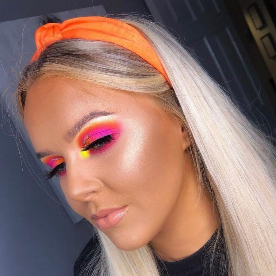 Make Up Artist Manchester 3