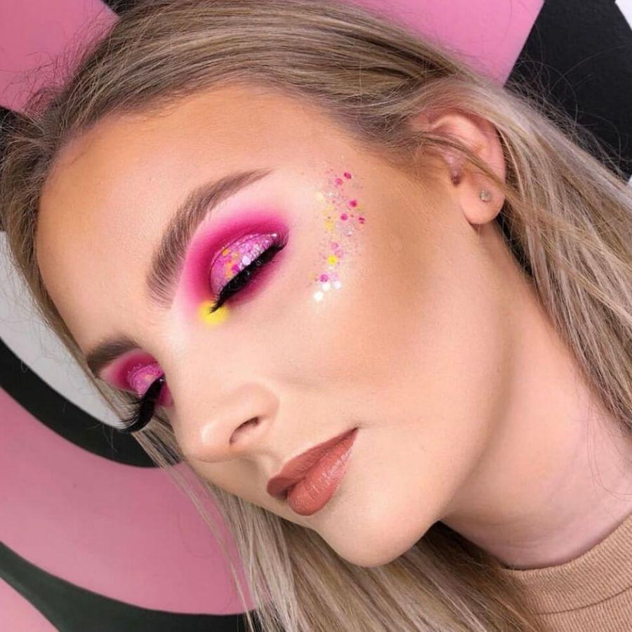 Make Up Artist Manchester 4