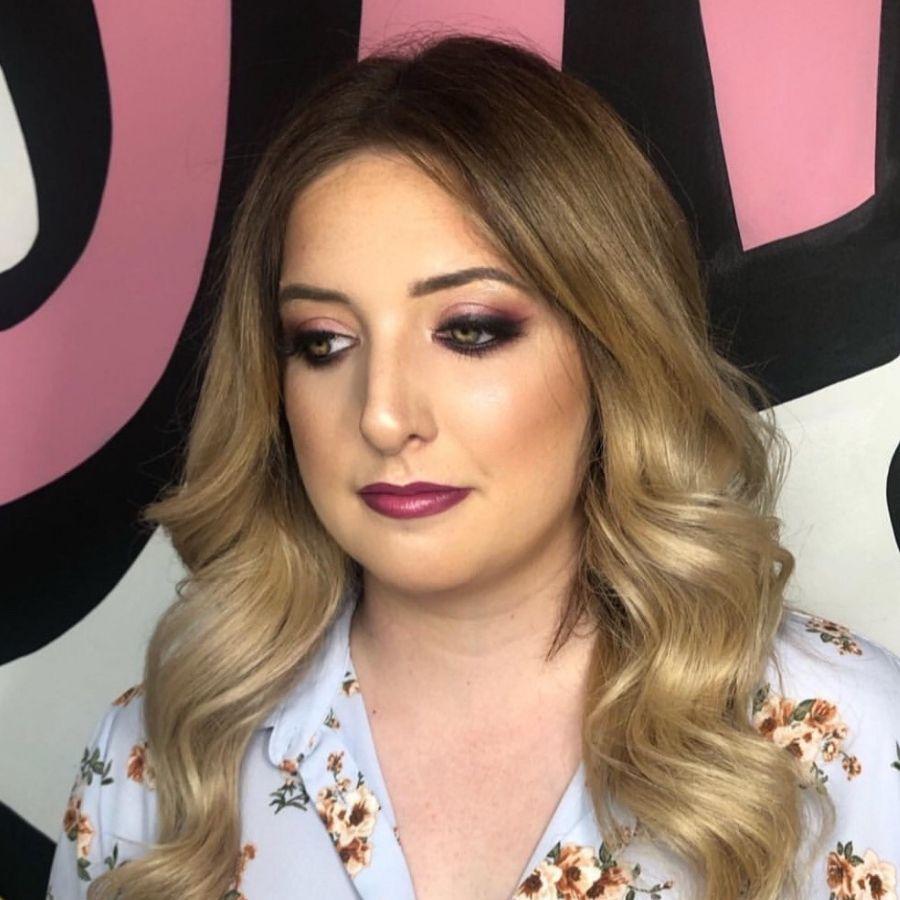 Make Up Artist Manchester 5