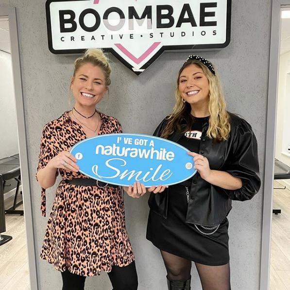 Boombae - Teeth Whitening Manchester 1