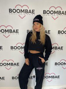 Boombae Jogging Suit